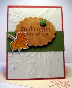 autumn greetings leaf1