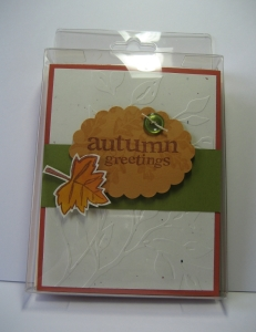 autumn greetings leaf5
